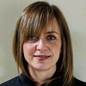 Lesley Ross